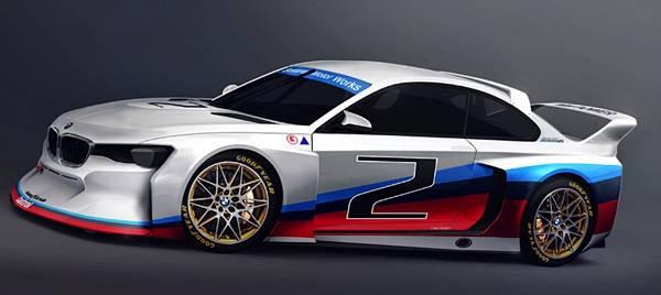 BMW 320i Turbo Designs Concept Review