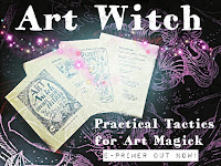 Are You an Art Witch?