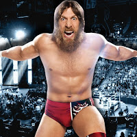 Video of Daniel Bryan Training For Ring Return