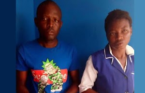 Beautiful Lady Dies During Abortion; Doctor, Nurse Apprehended By Nigeria Police