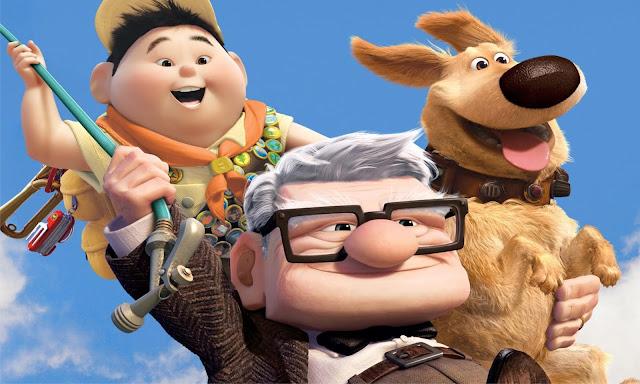 Rekomendasi Film Animasi Terbaik Untuk Temani Tahun Baru-Mu