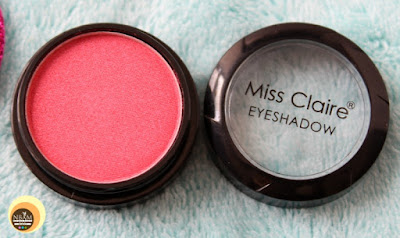 Miss Claire Eyeshadow 0250 Pink