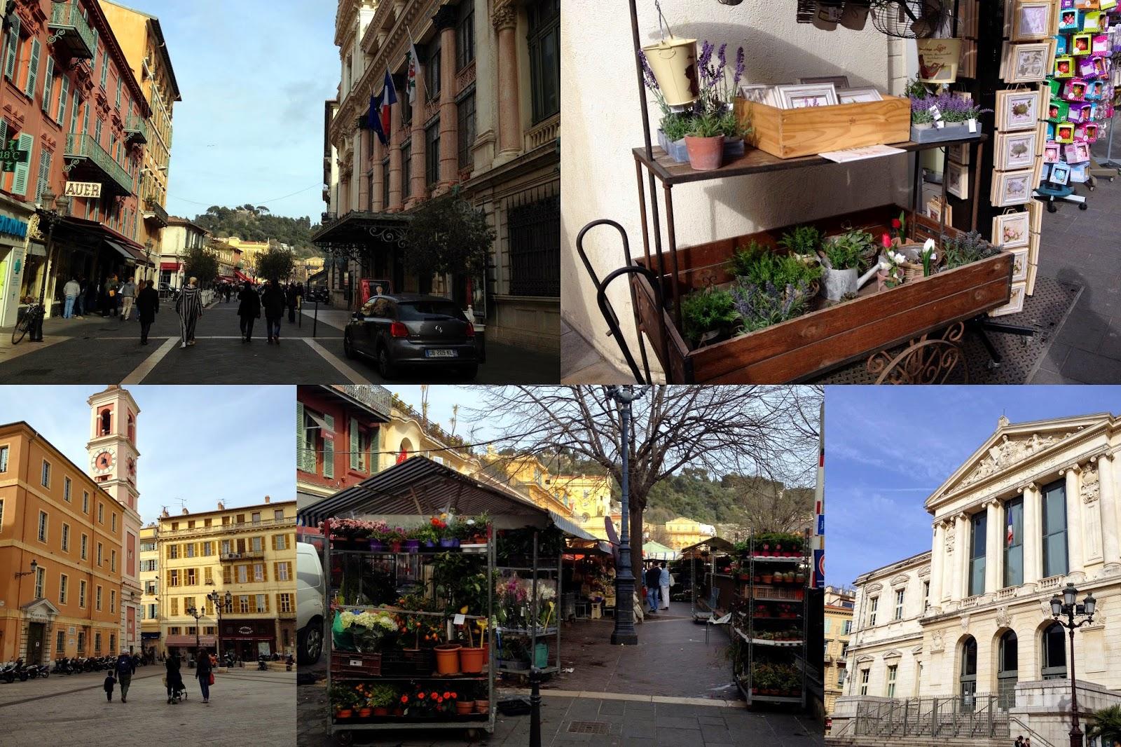 visitas imprescindibles en Niza