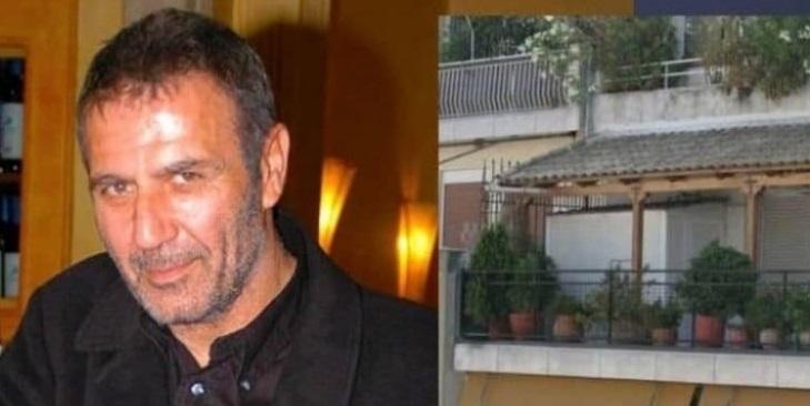Νίκος Σεργιανόπουλος: Ποιος μένει σήμερα στο «καταραμένο» σπίτι?