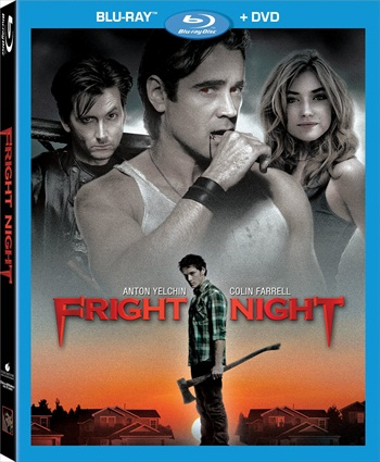 Fright Night 2011 Dual Audio Hindi 720p BluRay 999mb