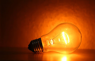 lightbulb, idea