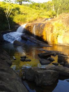 Cachoeira de Angeli