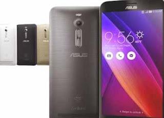 Asus ZenFone 2 masuk Indonesia