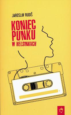#39Recenzja: Koniec punku w Helsinkach