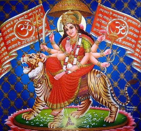 Happy Navratri messages and wishes in Hindi for 2018: व्हॉट्सएप और फेसबुक मैसेजेस से दें अपने परिजनों को शारदीय नवरात्रि की शुभकामनाएं