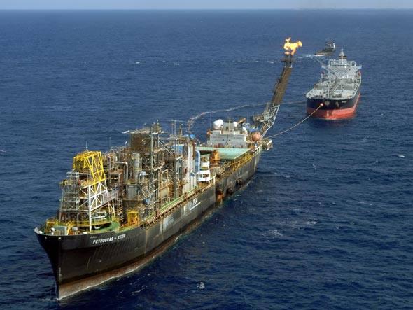 Resultado de imagem para Queiroz Galvão diz que ANP autorizou transferência de direitos para a Statoil