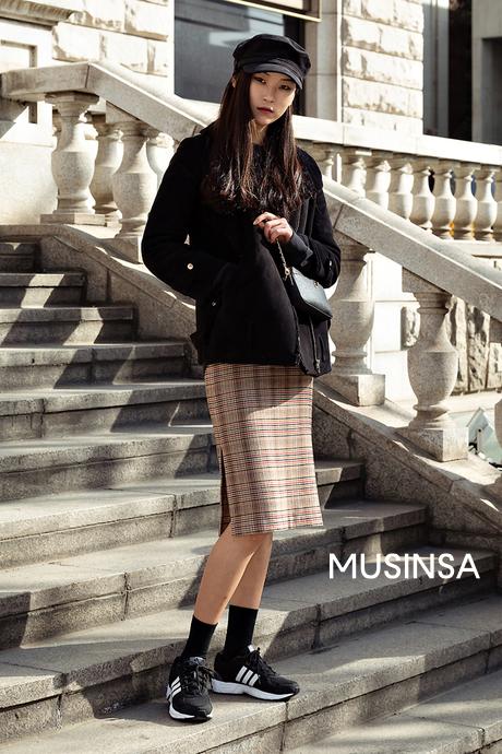 Korean Street Fashion 062519