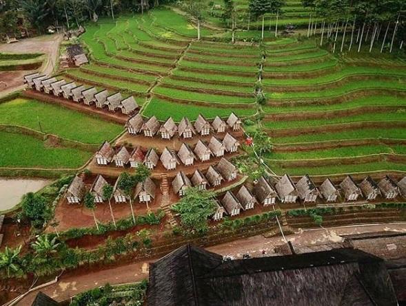 Kampung Adat Kasepuhan di Cisolok, WIsata Budaya Sukabumi