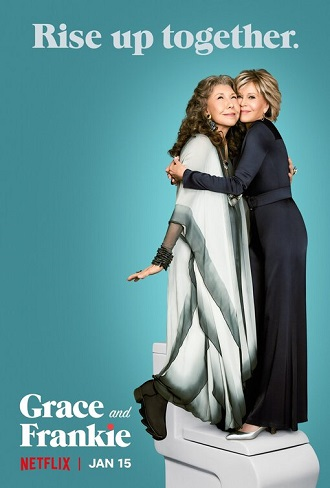 Grace and Frankie Season 6 Complete Download 480p All Episode