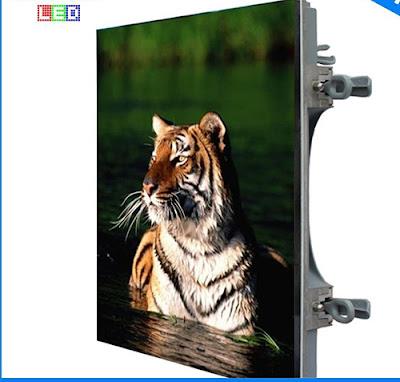 Cung cấp lắp đặt màn hình led p4 giá rẻ tại Lào Cai