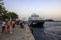 brzobrodska katamaranska linija br. 9811s Dubrovnik – Korčula – Hvar – Bol – Split slike otok Brač Online