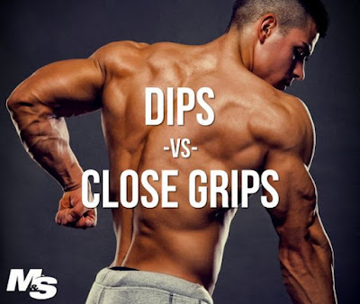 How to get Tantalizing Triceps