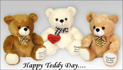 Teddy Day 2016 Hd Wallpapers