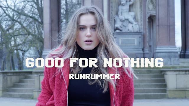 Runrummer Drops Debut Video & Single 'Good For Nothing'