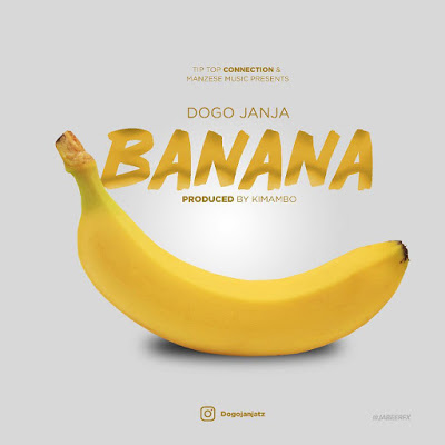 Download Mp3 | Dogo Janja - Banana