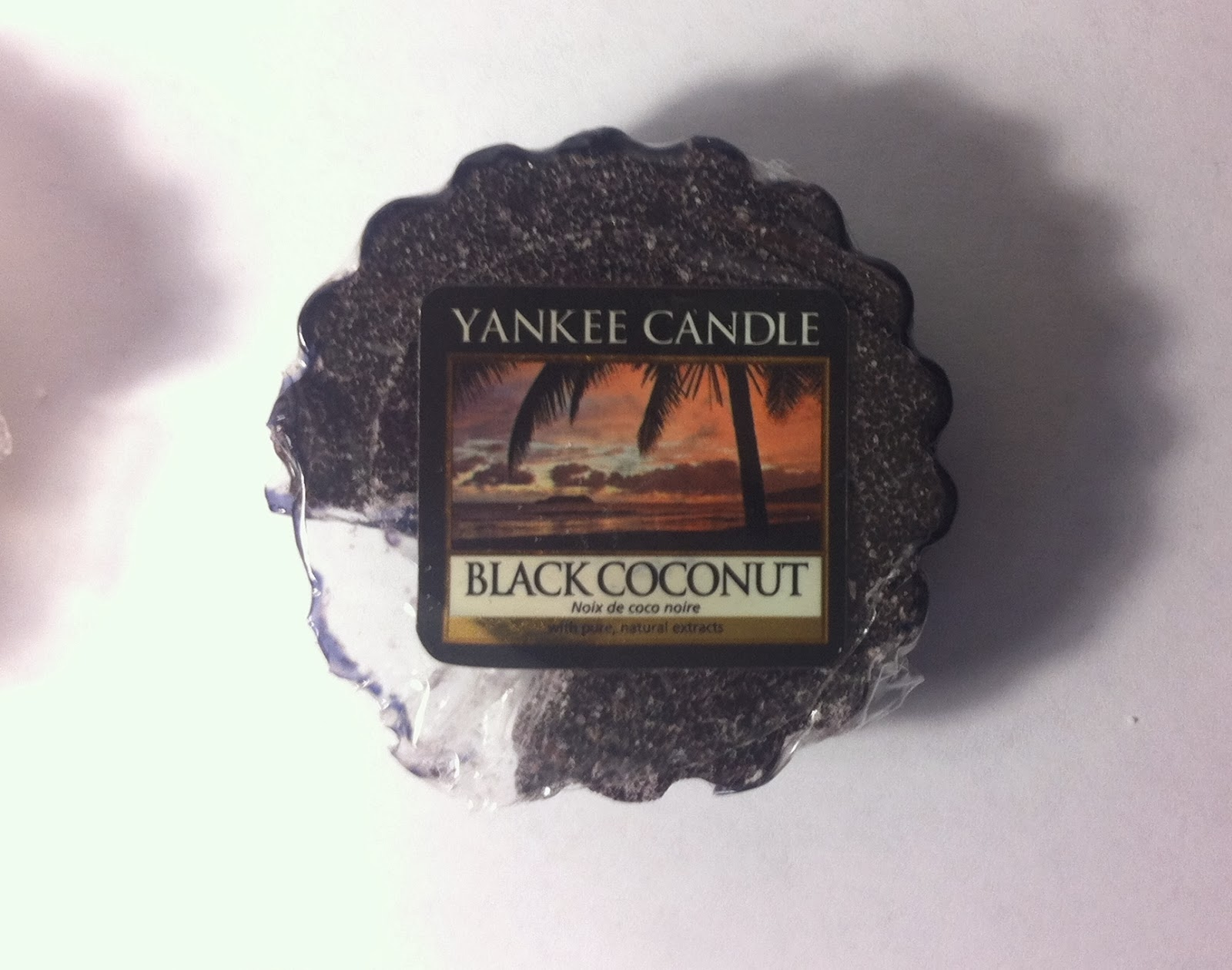 Yankee candle s pier ef fect for Brucia essenze ikea