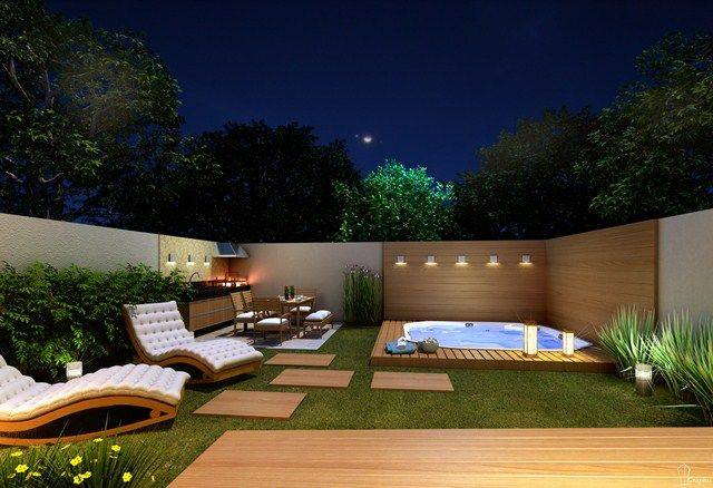 Phenomenal Backyards Design Ideas 2016