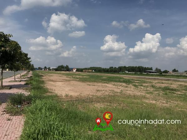 Bán đất Tây Ninh