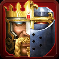 Clash of Kings MOD APK v2.13.0 Terbaru (Unlimited Gold, Money, Food, Wood)