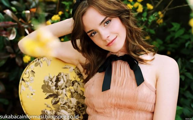 Koleksi Foto Emma Watson