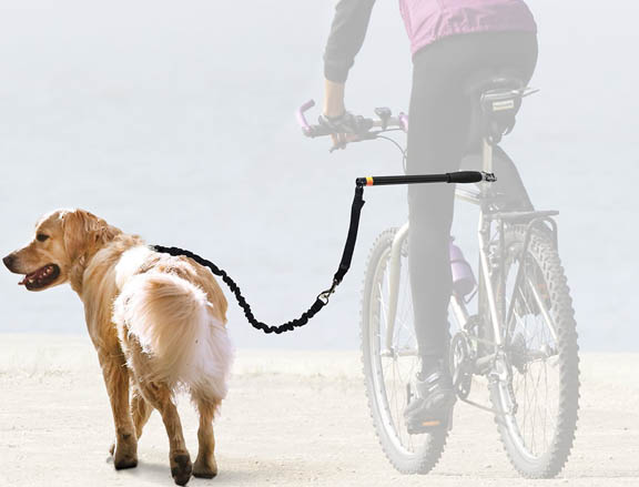 dog-bike-leash-australia