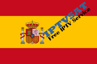 Spain smart tv iptv m3u playlist channels