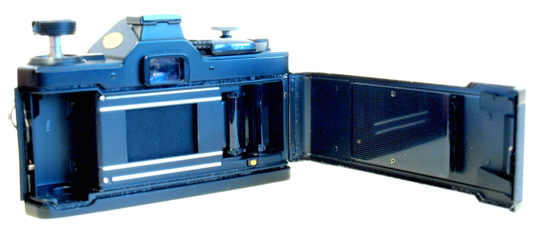 Olympus OM-2 SP Body #408