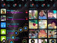 Download BBM BBKU Transparent v3.3.2.31 Terbaru Gratis