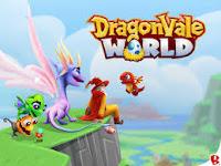 Download Game DragonVale World Apk Mod v1.6.2 Tebaru (Money) Gratis