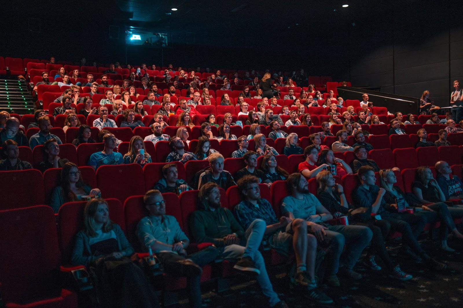 5 filmów, które warto obejrzeć w styczniu