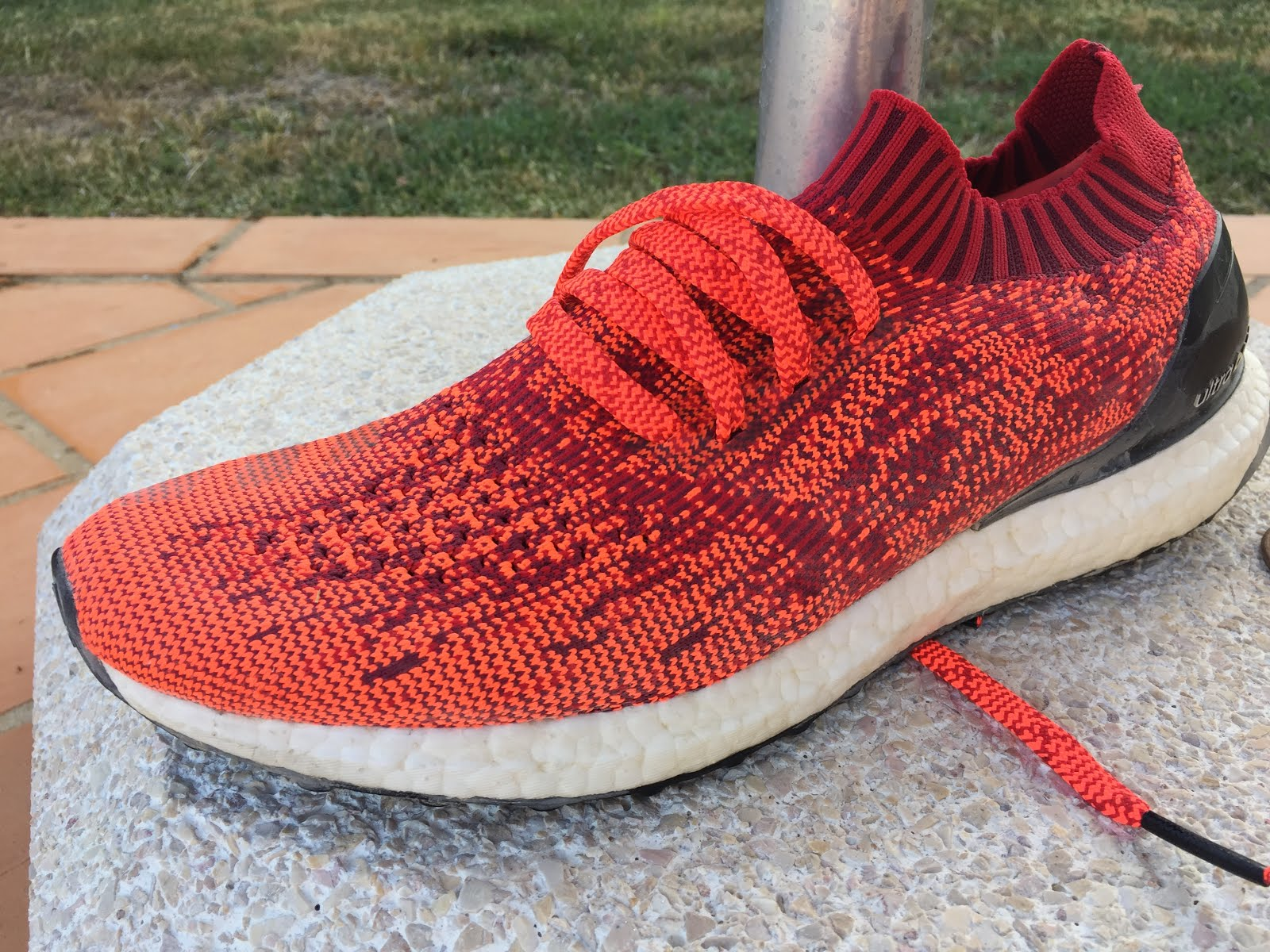 fc5ebc83ddf are you the running guy   Adidas Ultraboost Uncaged - Simply the Best!