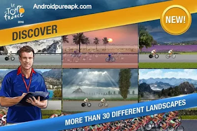 Tour de France 2016 - The Game Apk Download