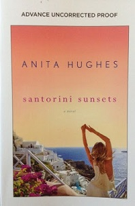 Santorini Sunsets / Giveaway