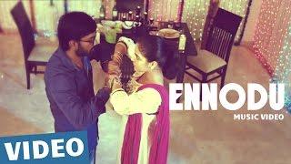 Ennodu Video Song _ Maalai Nerathu Mayakkam _ Gitanjali Selvaraghavan _ Amrit