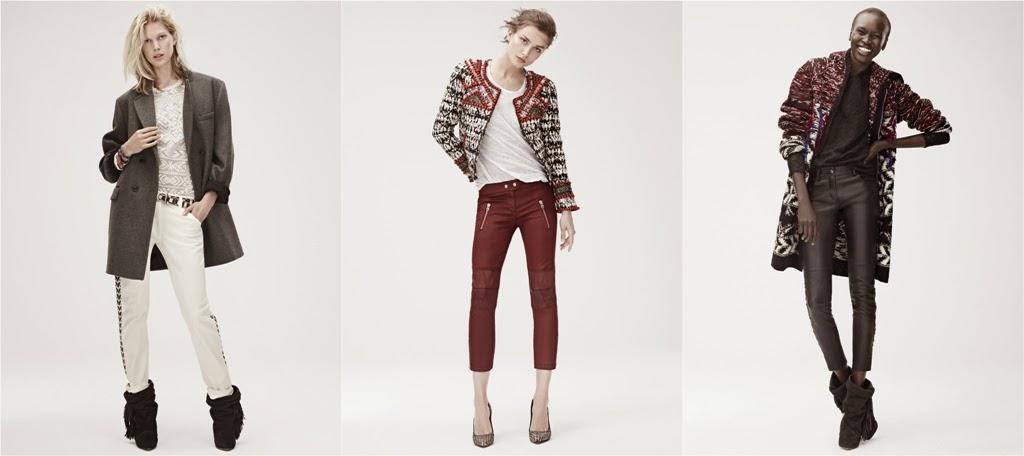 0ffd016ed2 Isabel Marant Pour H&M Collection, Isabel Marant Price List, isabel marant,  price list