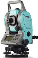Total station nikon-nivo-3m-5m.