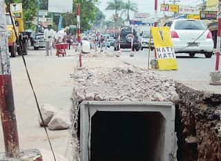 gorong gorong beton