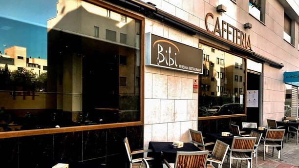 198e0beb08d70 Cierra el restaurante libanés La Mezza y su local ahora lo ocupa el  restaurante de cocina persa BIBI