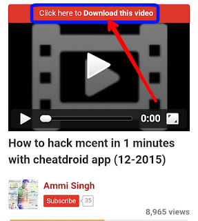 YouTube se video download kaise kare bina kisi software app ke