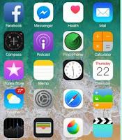 Download Dua Tema Untuk Xiaomi Yang Dapat Tembus Atau Tranparan