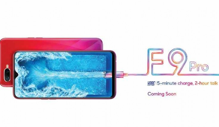 Oppo F9 pro Review, Oppo f9 Release Date,