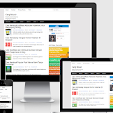 Tips Aman Mengganti Template Blog