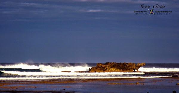 Patar Beach - Schadow1 Expeditions