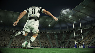 Rugby PS3 Wallpaper