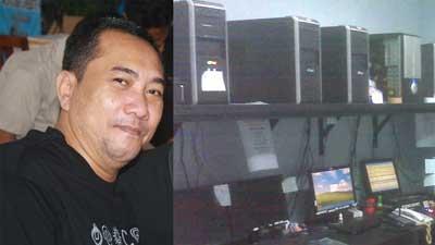 Motivasi Cerita Sukses Bisnis Boy Septa Kios Pulsa Elektrik All Operator Online Termurah Saat Ini